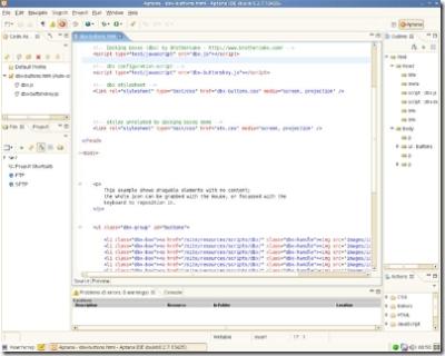 Подсветка javascript кода
